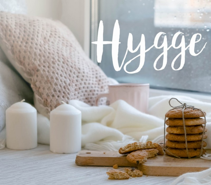 Adopter le hygge dans son appartement